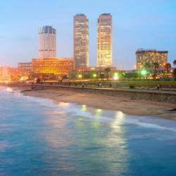 Colombo 170 budget hotels
