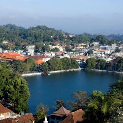 Kandy 627 budget hotels