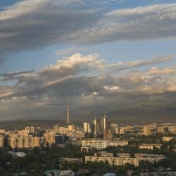 Almaty 974 hotels