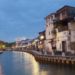 Malacca 1773 hotels