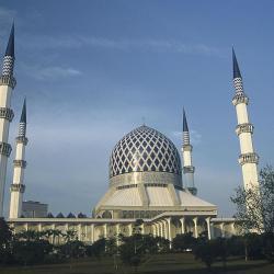 Shah Alam 691 hotel