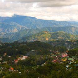Baguio 823 hotels