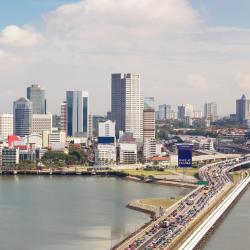 Johor Bahru 1442 hôtels