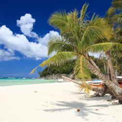 Boracay 332 hotelli