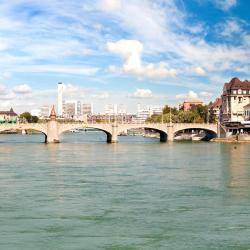 Basel 187 hotels