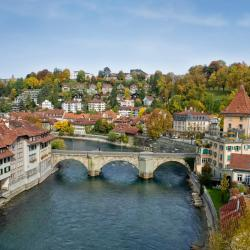 Bern 20 self catering properties