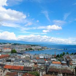 Geneva 55 self catering properties