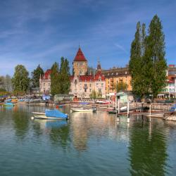 Lausanne 9 self catering properties