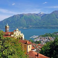 Locarno 67 self catering properties