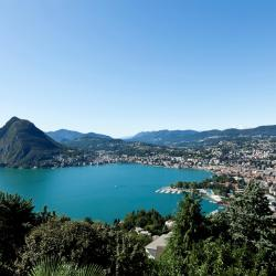 Lugano 8 hotels with a jacuzzi