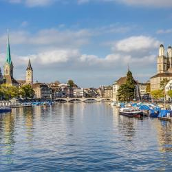 Zürich 97 self catering properties