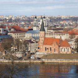 Kaunas 370 hotelli