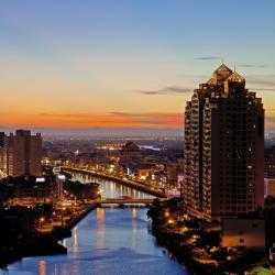 Tainan 541 hotel