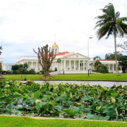 Bogor 326 hotels
