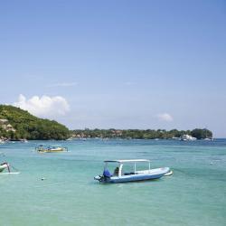 Nusa Lembongan 397 hôtels