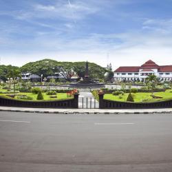 Malang 50 villas