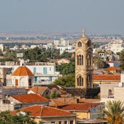 Nicosia 177 hotel