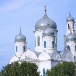 Τσελιάμπινσκ 596 ξενοδοχεία