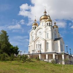Хабаровск 508 отелей