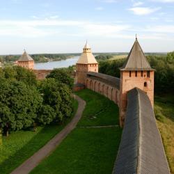 Velikiy Novgorod 358 hotels