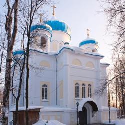 Petrozavodsk 401 hotels