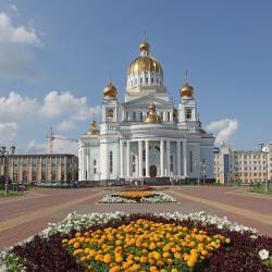 Саранск 685 отелей