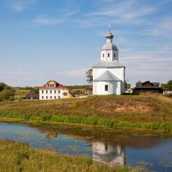 Suzdal 299 hotels