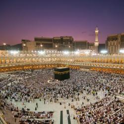 Mecca 495 hoteluri