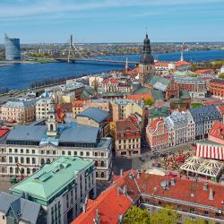 Riga 31 luxury hotels