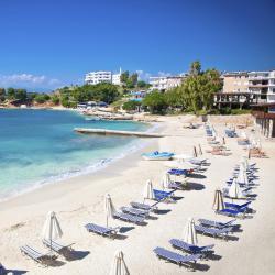Ksamil 583 hotels