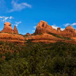 Sedona 49 hotels with pools