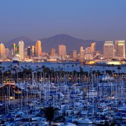 Hotels in San Diego, United States of America