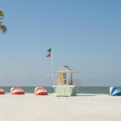 Clearwater Beach 768 Hotels