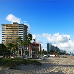 Fort Lauderdale 662 Hotels