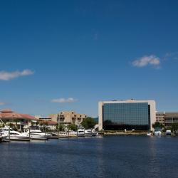 Pensacola 123 hotels