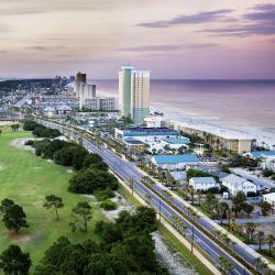 Panama City 18 hotels