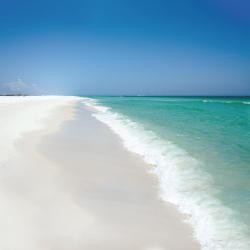 Pensacola Beach 132 víl