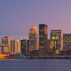 Louisville 226 hotels