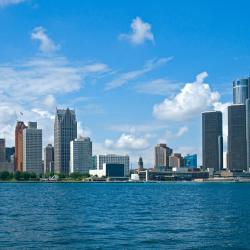Detroit 70 hotels