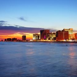 Atlantic City 10 villat