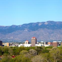 Albuquerque 151 hotels