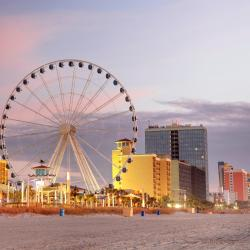 Myrtle Beach 30 spa hotels