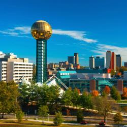 Knoxville 113 hotels