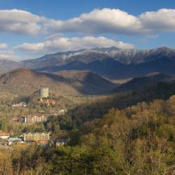 Gatlinburg 762 hotels