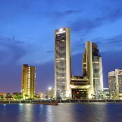Corpus Christi 460 hotels