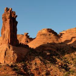 Moab 10 κάμπινγκ