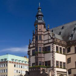 Schweinfurt 26 Hotels