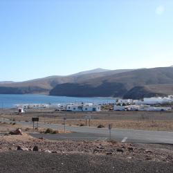 Playa Quemada 15 hotels