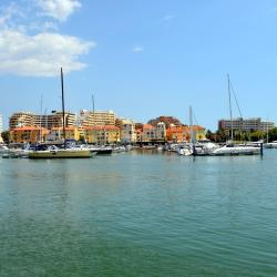 Vilamoura 8 holiday parks