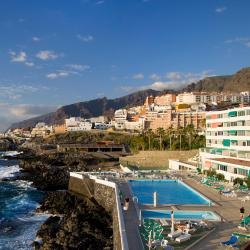 Puerto de Santiago 113 beach hotels